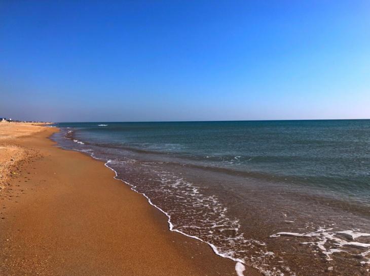 анапа станица благовещенская фото пляжа помощью визуального